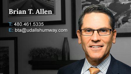 Brian T. Allen