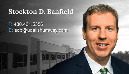 Stockton D. Banfield