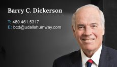 Barry C. Dickerson