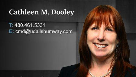 Cathleen M. Dooley