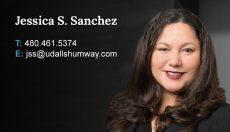 Jessica S. Sanchez