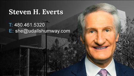 Steven H. Everts