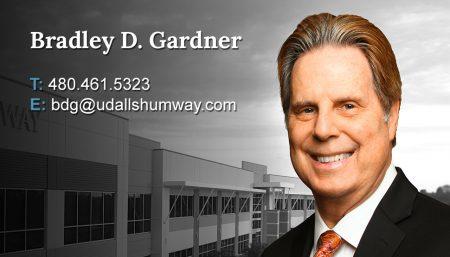 Bradley D. Gardner