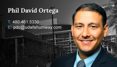 Phil David Ortega