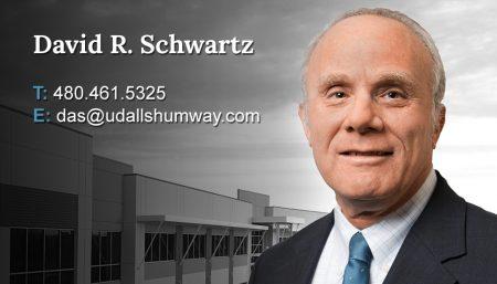 David R. Schwartz