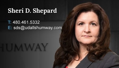 Sheri D. Shepard