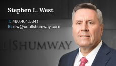 Stephen L. West