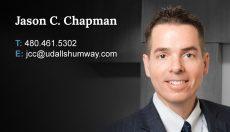 Jason C. Chapman
