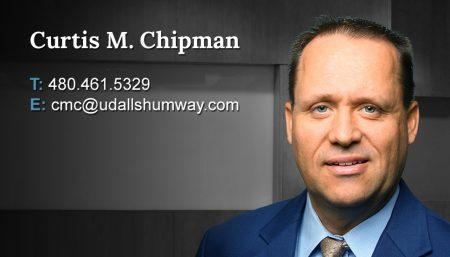 Curtis M. Chipman