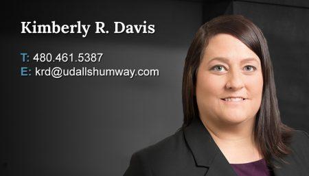 Kimberly R. Davis