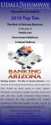 Ramking Arizona 2016