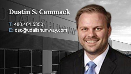 Dustin S. Cammack
