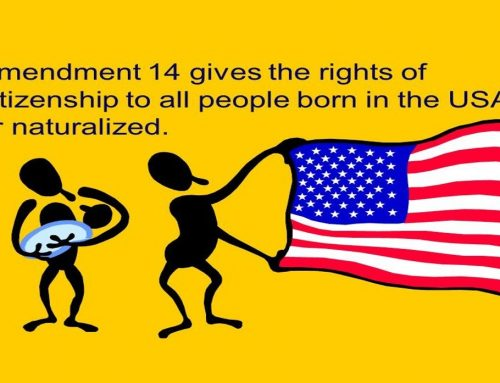 Mesa AZ | Birthright Citizenship