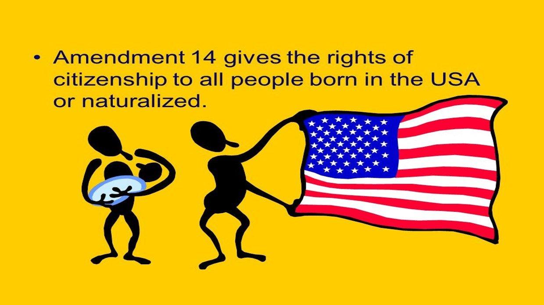 Mesa AZ | Birthright Citizenship