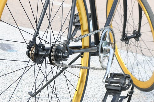 Mesa AZ | Bike Accidents