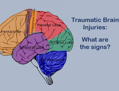 Mesa AZ | Traumatic Brain Injuries