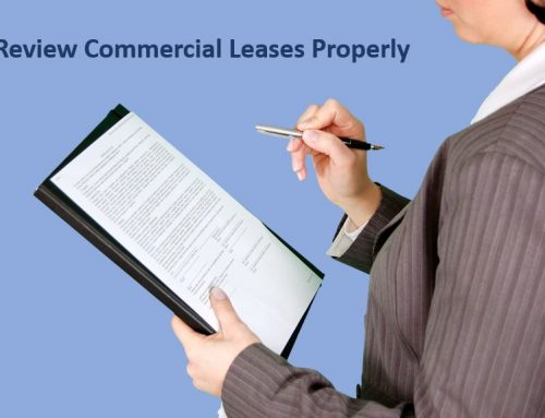 Mesa AZ | Review Commercial Leases