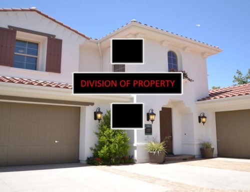 Mesa AZ | Division of Property and Debts
