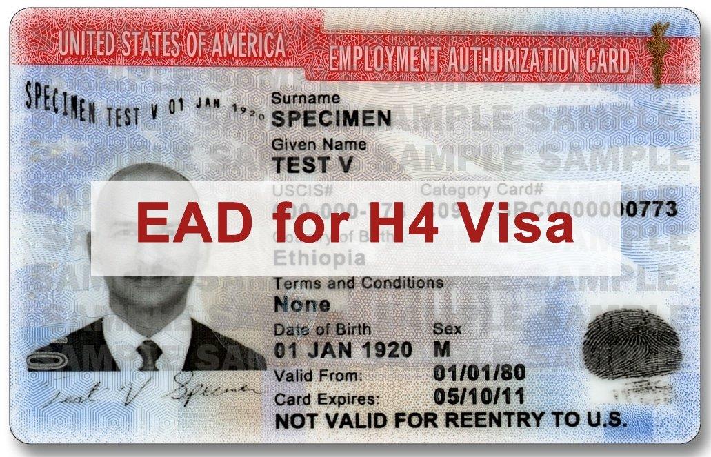 Mesa AZ | H4 EAD Rule Updates