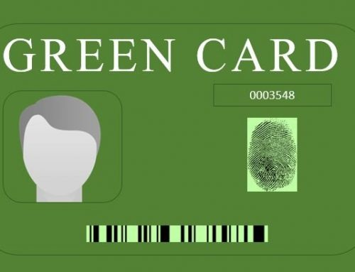 Mesa AZ | New Regulations for Green Cards