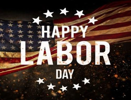 Mesa AZ | Happy Labor Day and Legal Update for Our Valued Clients