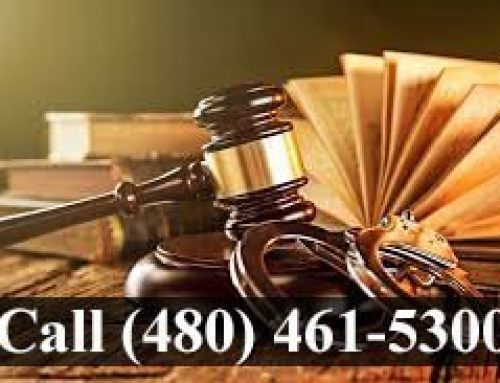 Get a Mesa Criminal Defense Attorney With Udall Shumway