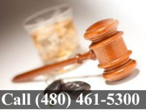 Need a Phoenix DUI Lawyer?