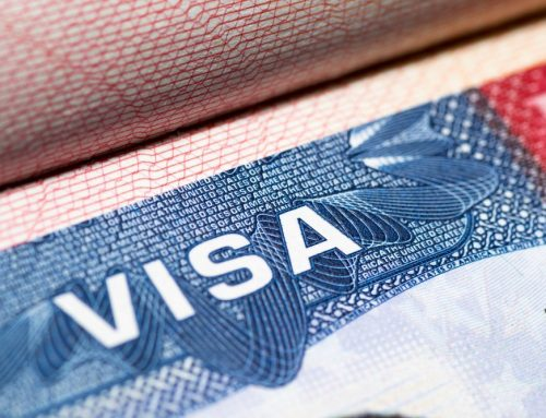 Mesa AZ | A P-2 Visa