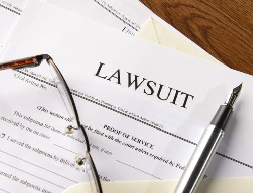 Mesa AZ | How to File a Personal Injury Lawsuit