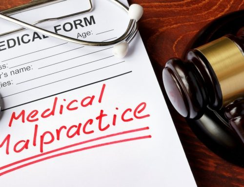 Mesa AZ | Medical Malpractice Procedural Rules